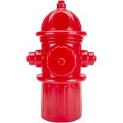 "Lifesize Replica Plastic Fire Hydrant-13""X14""X24"""