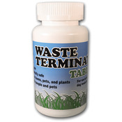 Doggie Dooley Waste Terminator Tablets 36/Bottle-