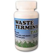 Doggie Dooley Waste Terminator Tablets 36/Bottle-