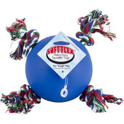Blue Soft Flex Tuggy Ball - Hueter Toledo