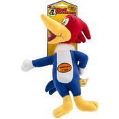"""Multipet Woody Woodpecker 11"""" Toy-"""