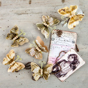 Eva Paper Butterflies - Evita - Prima