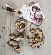 Esme Paper Flowers - Evita