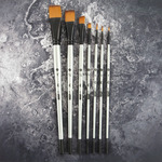 Art Basics Brush Set - Finnabair - Prima