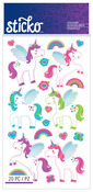 Unicorns Classic Sticko Stickers