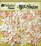 Antique Mauve Mini Daisy Petites - Penny Lane - Petaloo