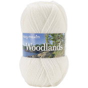 Ecru - Woodlands Yarn