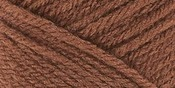 Medium Brown - Red Heart Classic Yarn