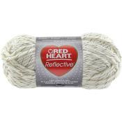 Aran - Red Heart Reflective Yarn