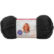 Black - Deborah Norville Serenity Active Yarn