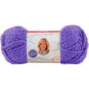 Purple - Deborah Norville Serenity Active Yarn
