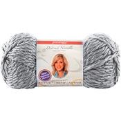 Deborah Norville Serenity Active Yarn - Grey