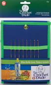 Sizes 00 To 9 - Crochet Dude Steel Crochet Hook Set