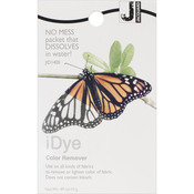 Color Remover - Jacquard iDye Fabric Dye 14g