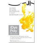 Golden Yellow - Jacquard iDye Fabric Dye 14g