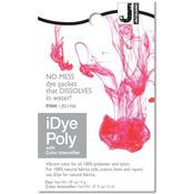 Pink - Jacquard iDye Fabric Dye 14g
