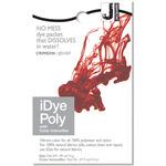 Crimson - Jacquard iDye Fabric Dye 14g