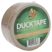 Cookie Dough Colored Duck Tape