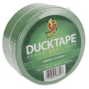 Clover Green Colored Duck Tape