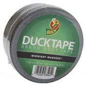 Midnight Madness Colored Duck Tape