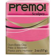 Blush - Premo Sculpey Polymer Clay 2oz