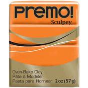 Orange - Premo Sculpey Polymer Clay 2oz