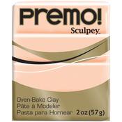 Beige - Premo Sculpey Polymer Clay 2oz
