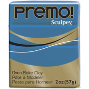 Periwinkle - Premo Sculpey Polymer Clay 2oz