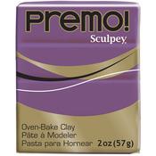 Wisteria - Premo Sculpey Polymer Clay 2oz