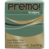 Jungle - Premo Sculpey Polymer Clay 2oz