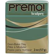 Jungle - Premo Sculpey Polymer Clay 2oz
