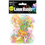 Shimmer - Loom Bands Value Pack