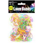 Shimmer - Loom Bands Value Pack