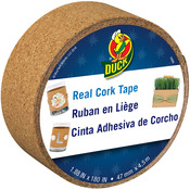 Cork Duck Tape