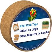 Cork Duck Tape