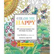 Color Me Happy - Race Point Publishing Books