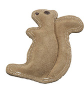 Dura - Fused Leather Squirrel-
