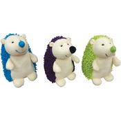 Green, Blue or Brown Back - Gigglers Hedgehogs