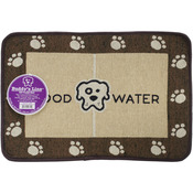 """Food & Water - Signiture Placemats 13""""X19"""""""