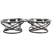 Spring Style Double Diner 1qt-
