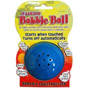 Blue - Medium Talking Babble Ball