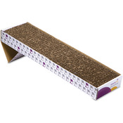 "2""X5.125""X18.75"" - SmartyKat SuperScratcher Catnip Scratcher"