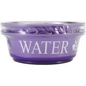 Lilac - Food & Water Set Small 1pt