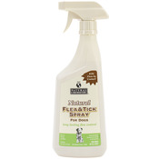 Natural Flea & Tick Spray For Dogs 24oz-