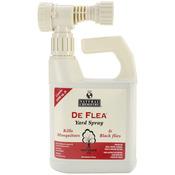 DeFlea Yard Spray 32oz-