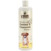 Natural Oatmeal & Chamomile Shampoo 16.9oz-