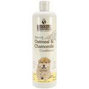 Natural Oatmeal & Chamomile Conditioner 16.9oz-