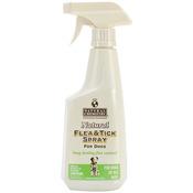 Natural Flea & Tick Spray For Dogs 16oz-