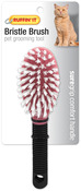 Soft Grip Cat Bristle Brush