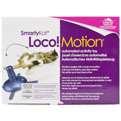 SmartyKat Loco!Motion Cat Electronic Toy